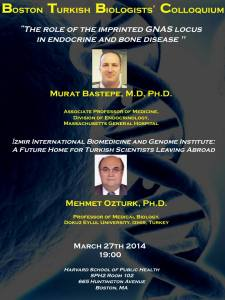 2014-03 Murat Bastepe & Mehmet Ozturk